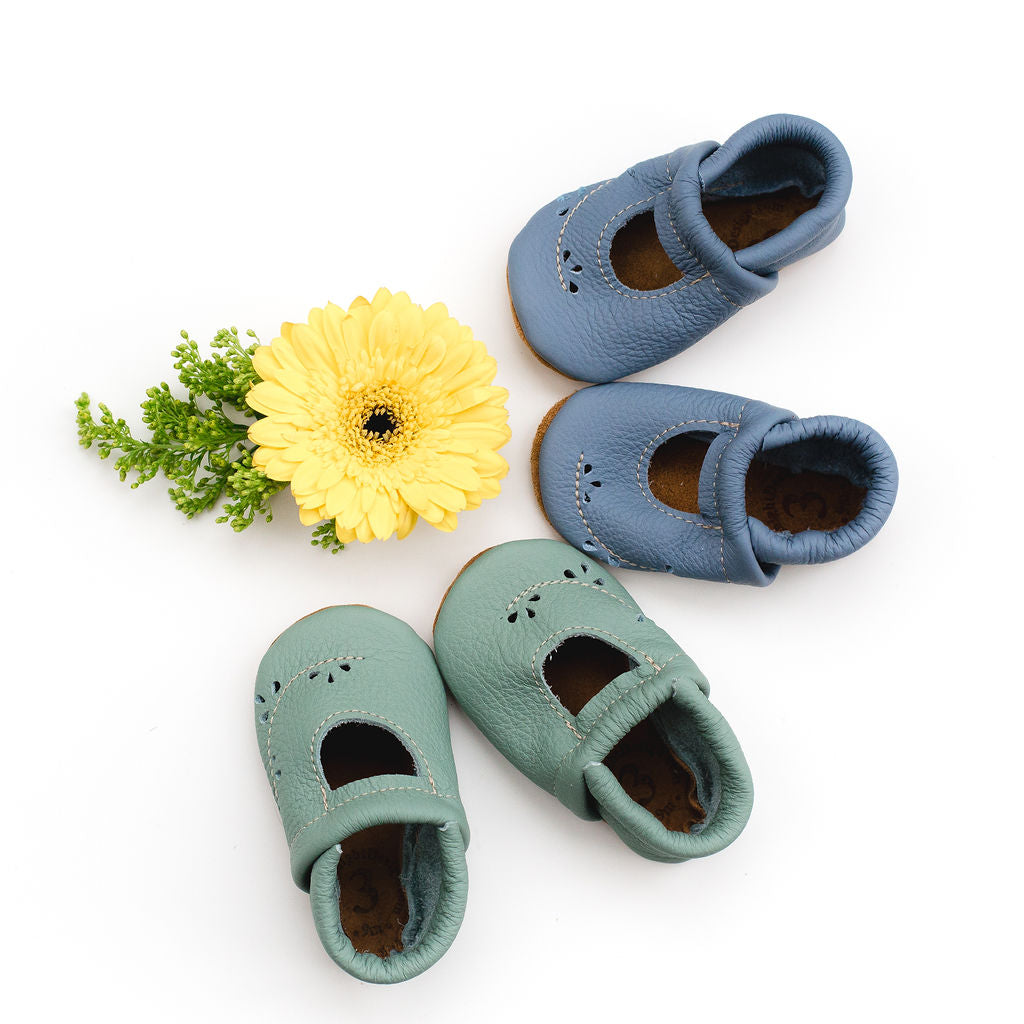 Big Sky & Mint Ivy Janes Shoes Baby and Toddler