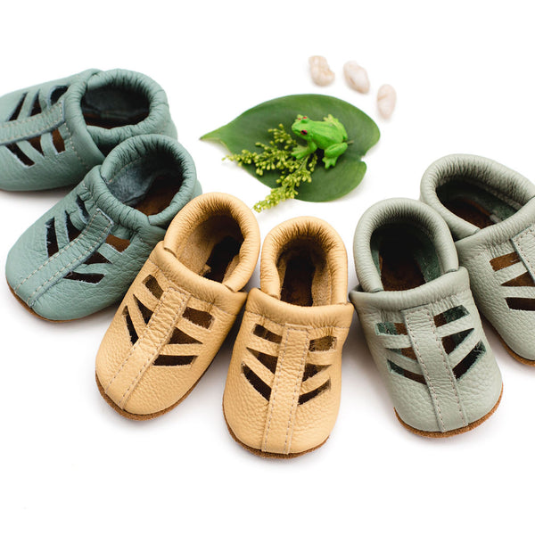 Spring SEQUOIA SANDALS Shoes Baby and Toddler