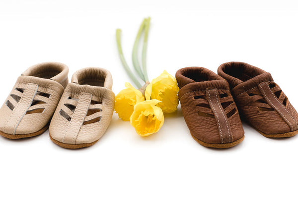 Barley & Rye SEQUOIA SANDALS Shoes Baby and Toddler