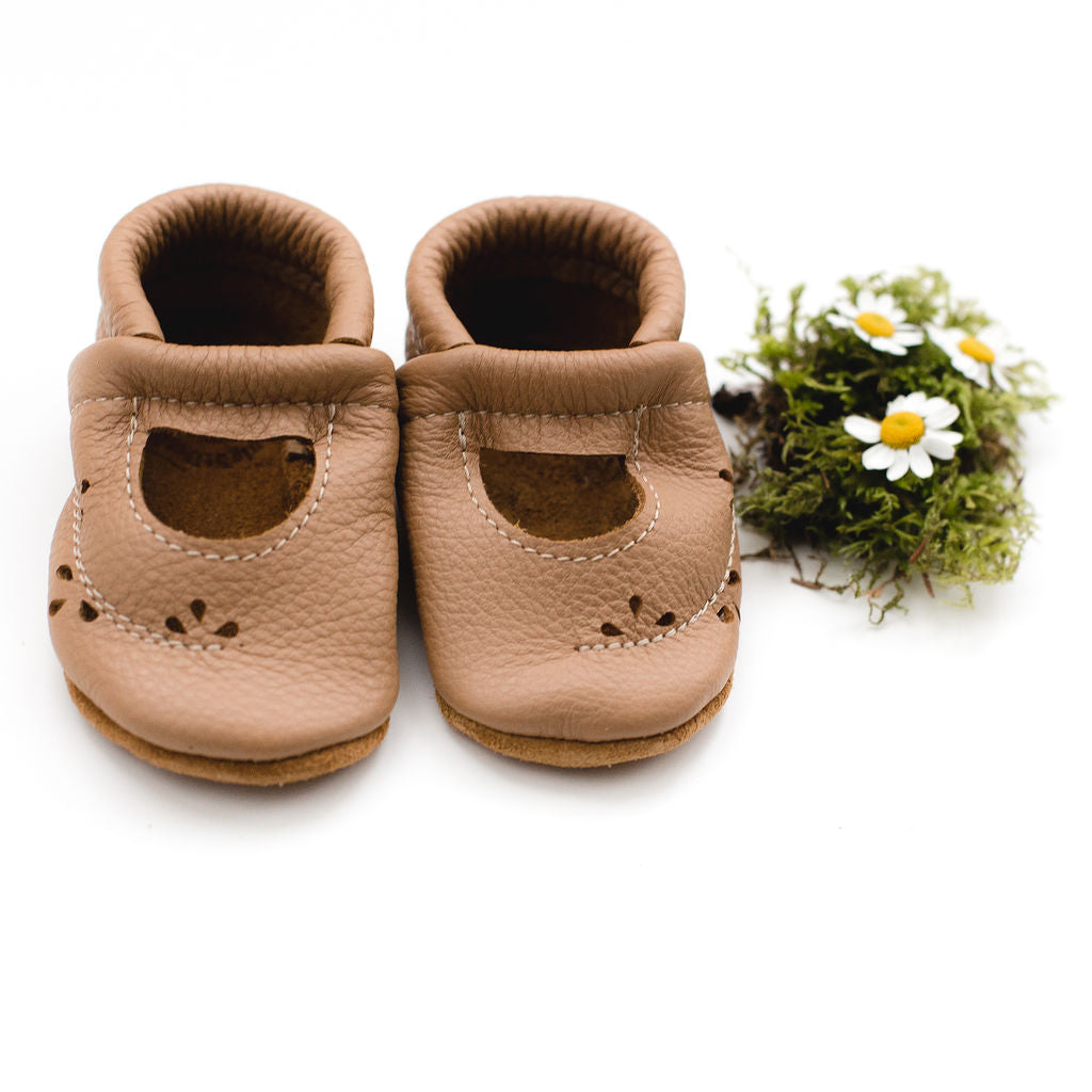 Oat Ivy Janes Shoes Baby and Toddler