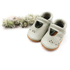 Tea green Ivy Janes Shoes Baby and Toddler