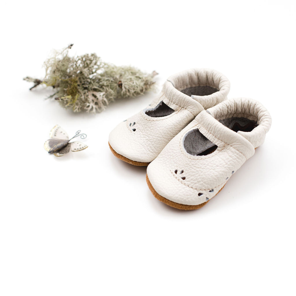 Milk Ivy Janes Shoes Baby and Toddler