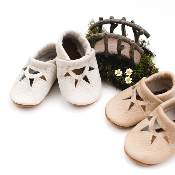 Barley & Milk SUNRISE SANDALS Shoes Baby and Toddler