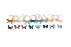 Pastel Spring Colors Ballet Bow Headband or Clip// Pick Your Color