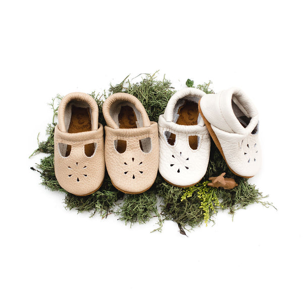 Milk & Barley T-Strap Shoes Baby and Toddler