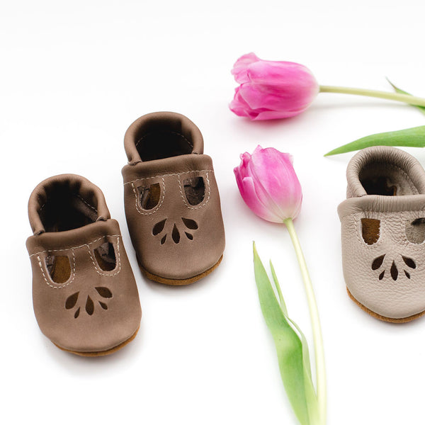 Fossil LOTUS T-strap Shoes Baby and Toddler