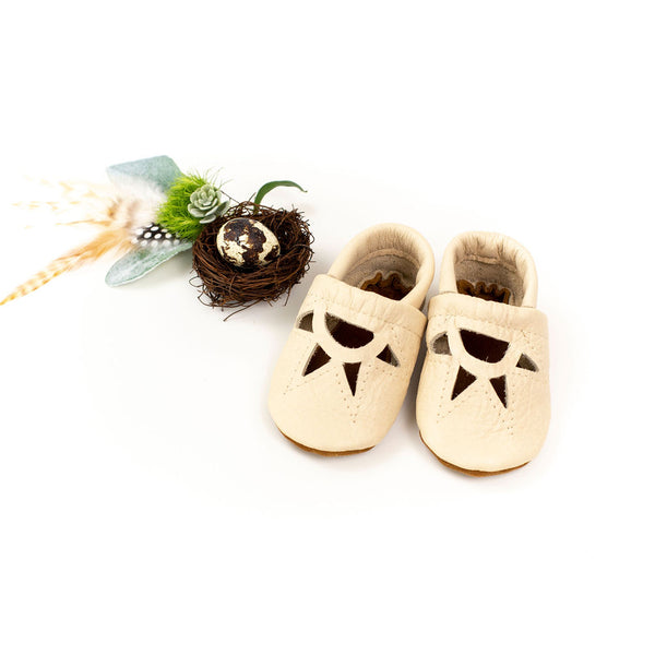 Coconut SUNRISE Shoes Baby and Toddler