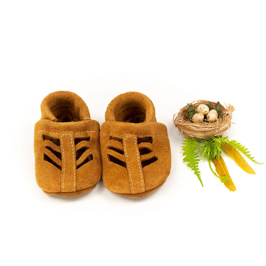 Toast SEQUOIA Shoes Baby and Toddler