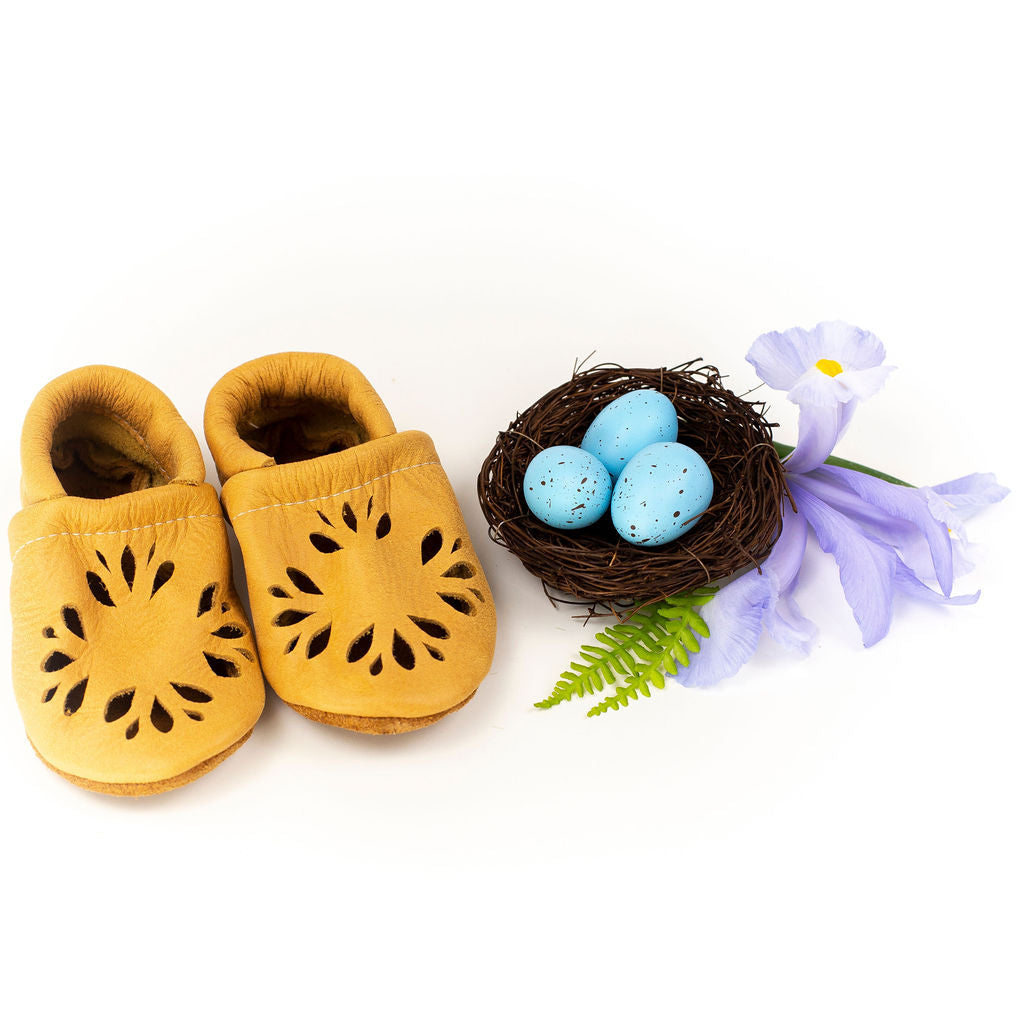 Mango DAHLIA Shoes Baby and Toddler