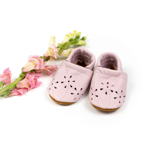 Bubblegum BLOSSOMS Shoes Baby and Toddler