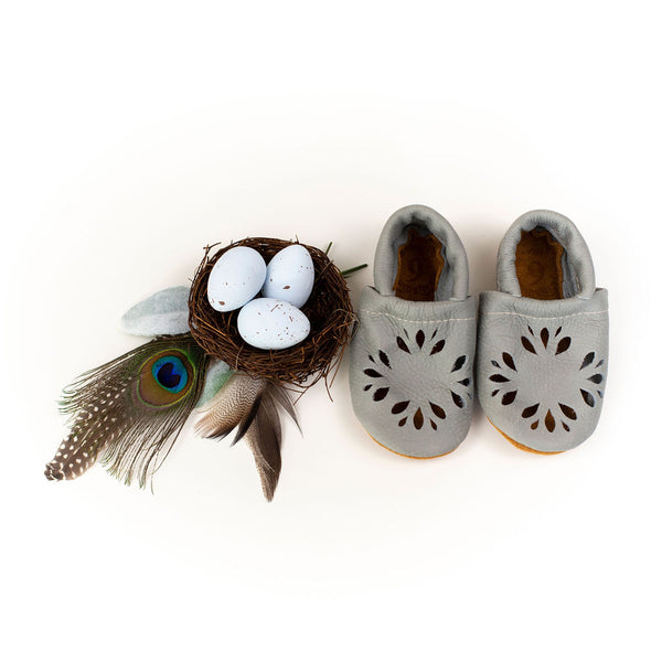 Turtle DAHLIA Shoes Baby and Toddler