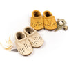 Mango & Coconut BLOSSOMS Shoes Baby and Toddler