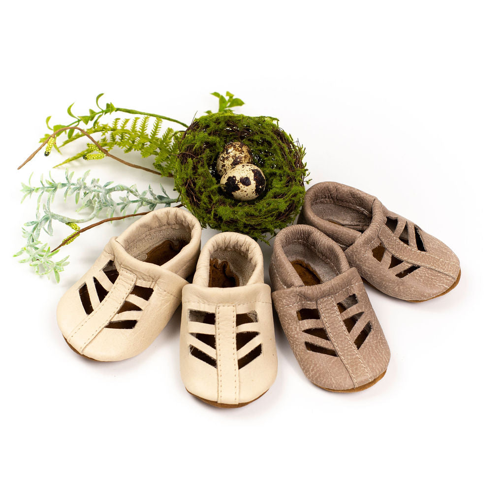 Coconut & Agate SEQUOIA Shoes Baby and Toddler