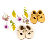 Coconut & Mango BALLET BOW FLATS Baby and Toddler