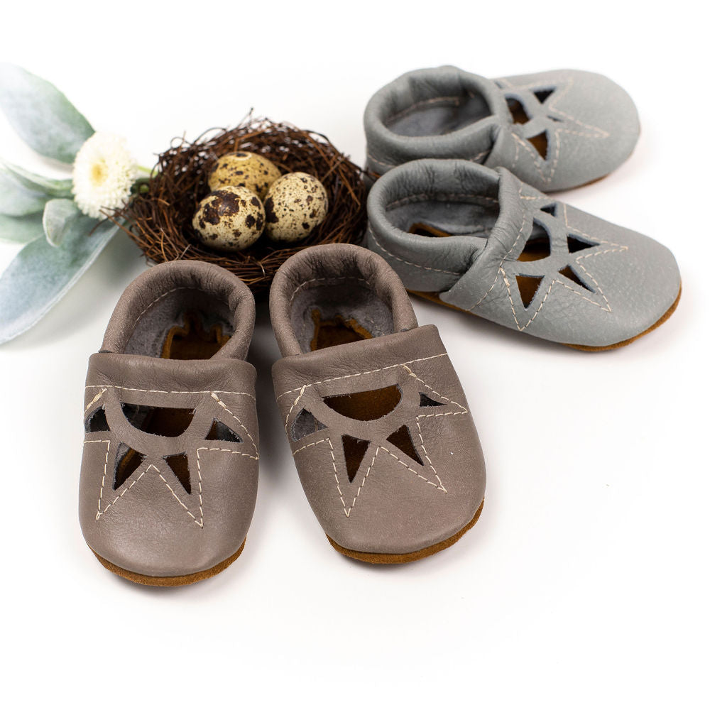 Slate & Turtle SUNRISE Shoes Baby and Toddler