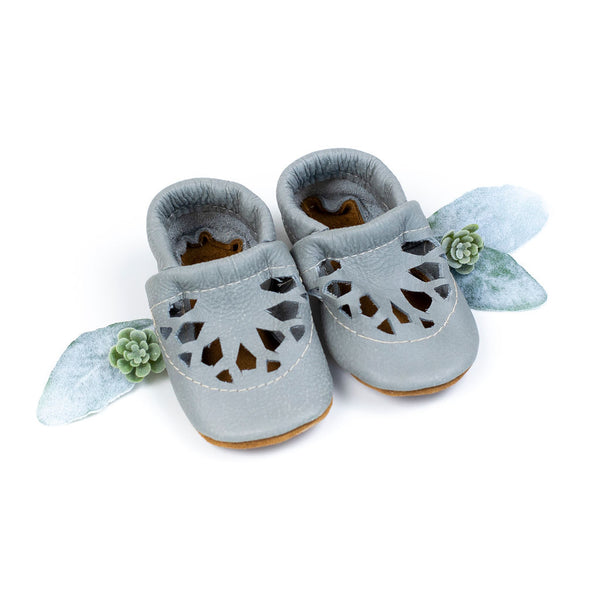 Turtle CITRUS Shoes Baby and Toddler