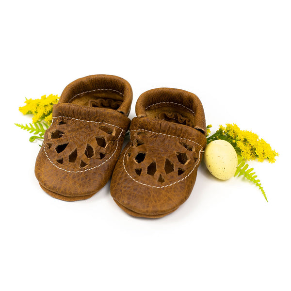 Ginger CITRUS Shoes Baby and Toddler