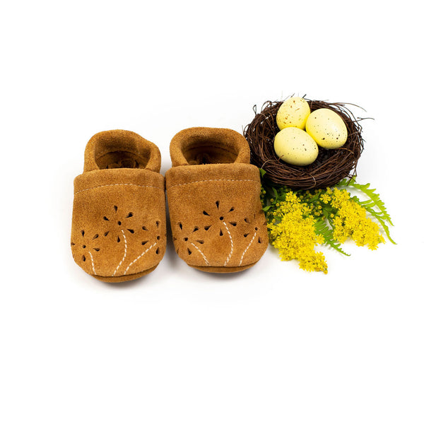 Toast BLOSSOMS Shoes Baby and Toddler