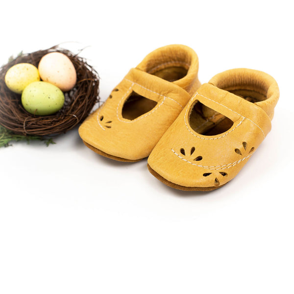 Mango Ivy Janes Shoes Baby and Toddler