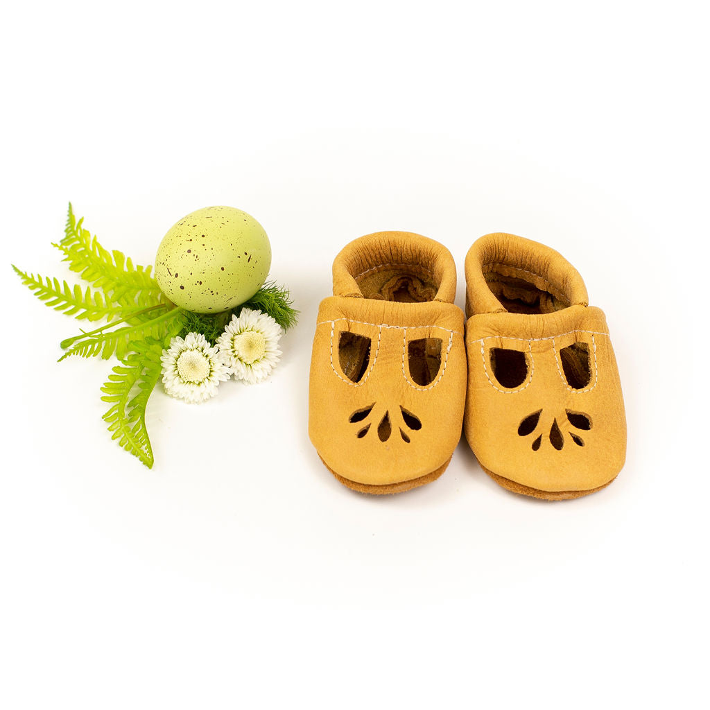 Mango LOTUS T-strap Shoes Baby and Toddler