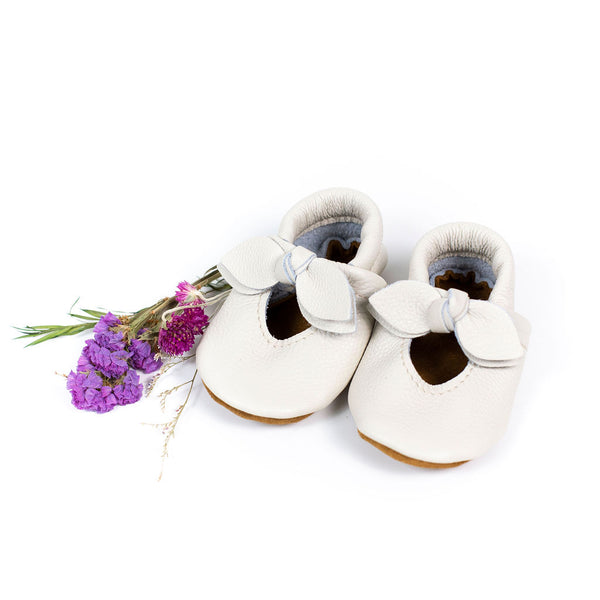 Milk BELLA JANES Shoes Baby and Toddler