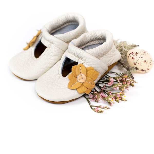 Milk LILY JANES Shoes Baby and Toddler