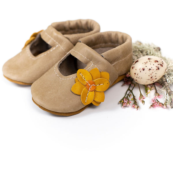 Sand LILY JANES Shoes Baby and Toddler