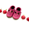 Radish T-strap Shoes Baby and Toddler