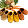 Summer Leather Loafers Shoes Baby and Toddler