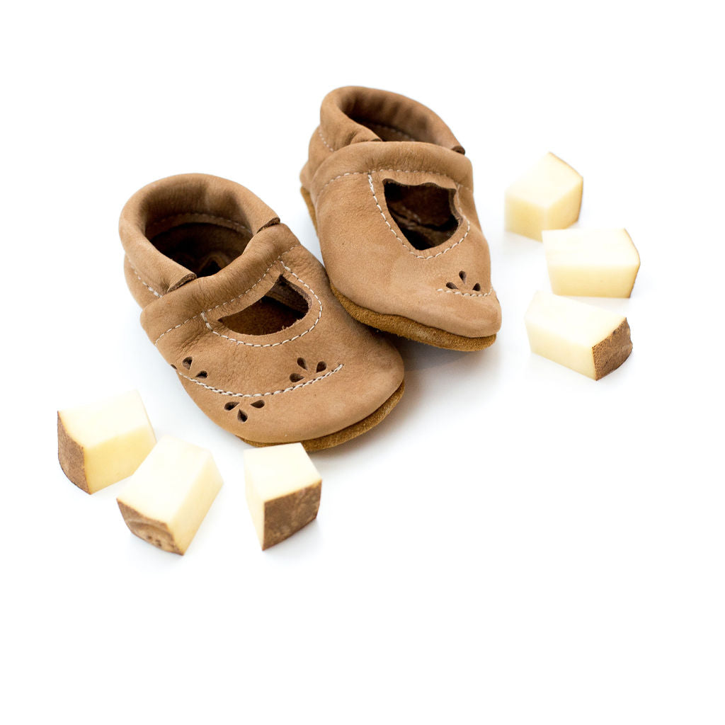 Potato Ivy Janes Shoes Baby and Toddler