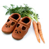 Carrot LOTUS T-strap Shoes Baby and Toddler
