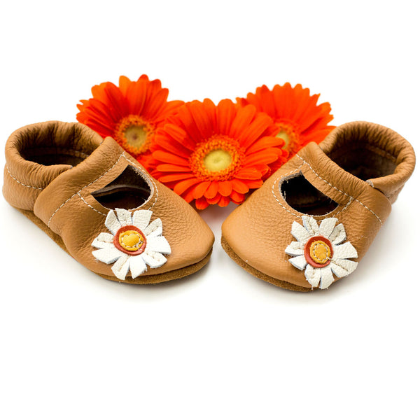 Daisy Mary Janes Shoes Baby and Toddler