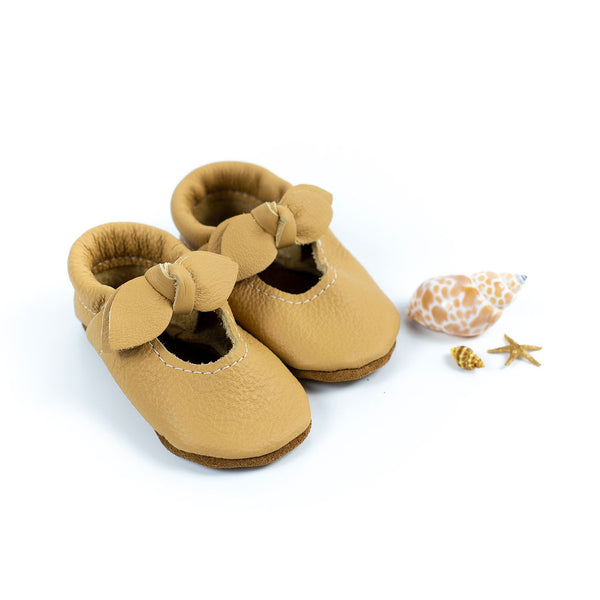 Wheat BELLA JANES Shoes Baby and Toddler