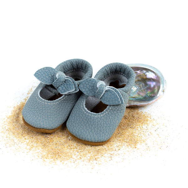 Blue Heron BELLA JANES Shoes Baby and Toddler