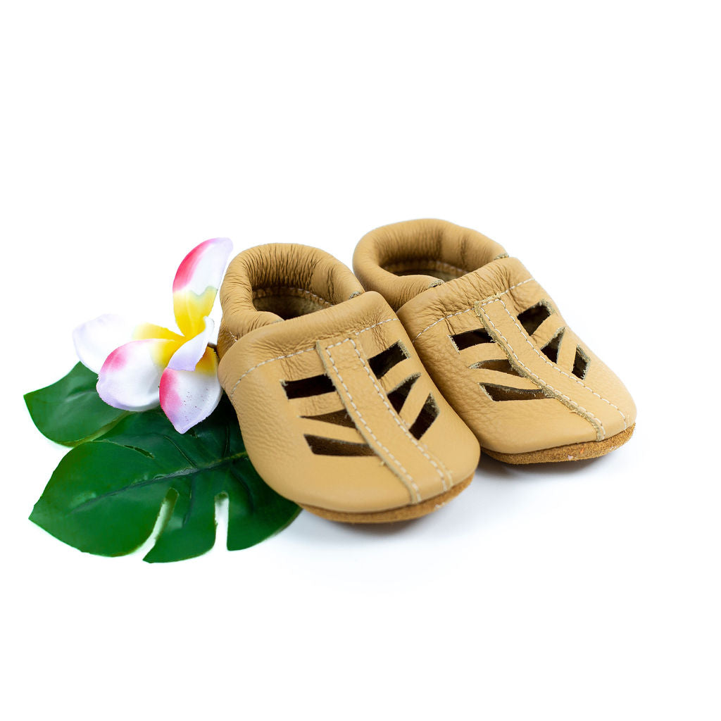 Wheat SEQUOIA Shoes Baby and Toddler