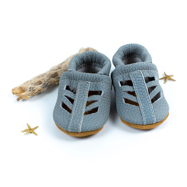 Blue Heron SEQUOIA Shoes Baby and Toddler
