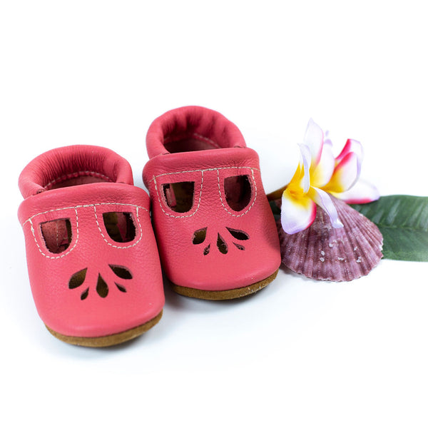 Punch LOTUS T-strap Shoes Baby and Toddler