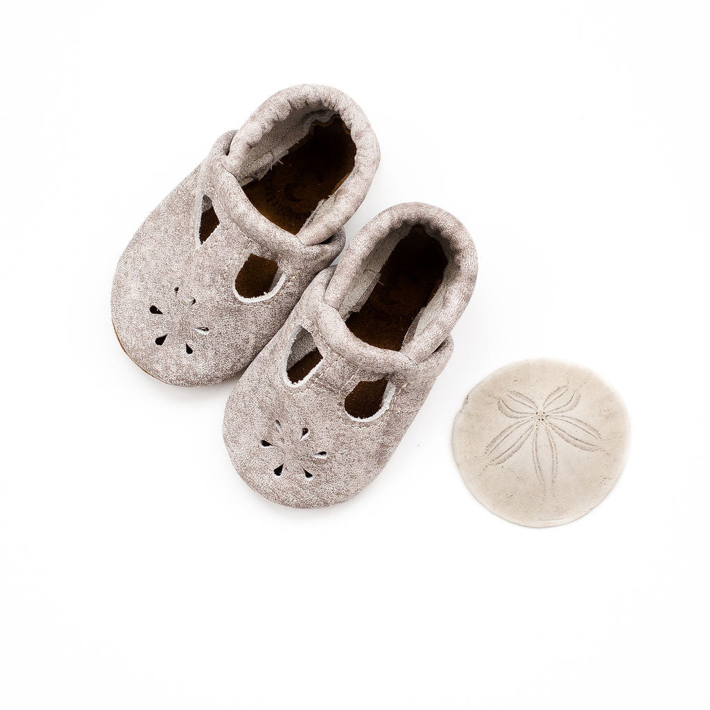 Ash T-strap Shoes Baby and Toddler