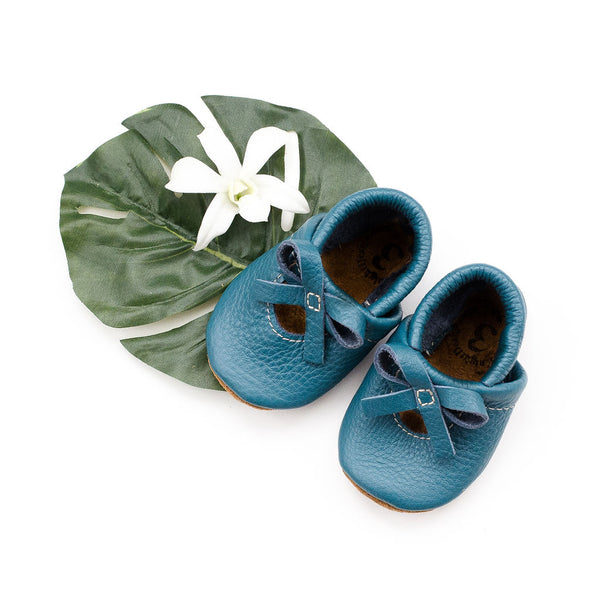 Surf BALLET BOW FLATS Baby and Toddler