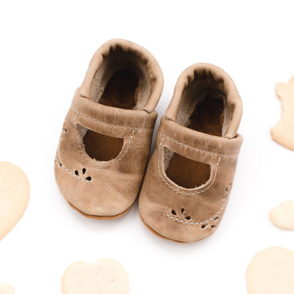 Fawn Ivy Janes Shoes Baby and Toddler