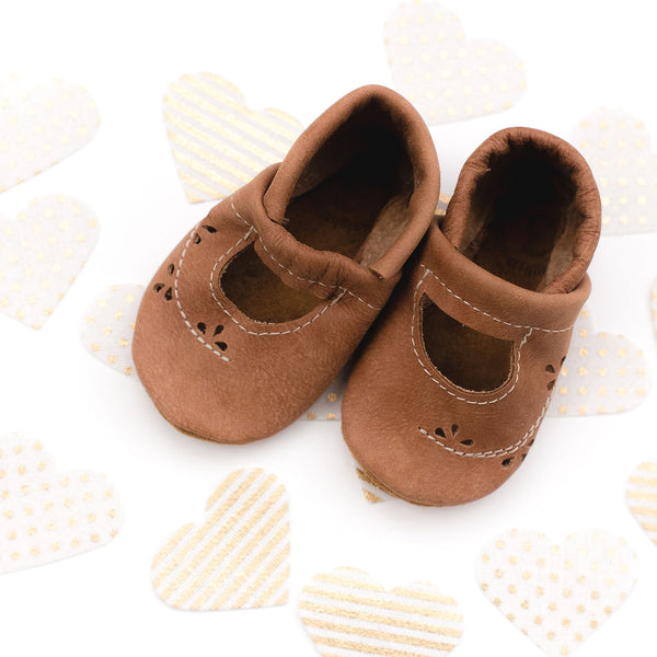 Tribe Ivy Janes Shoes Baby and Toddler