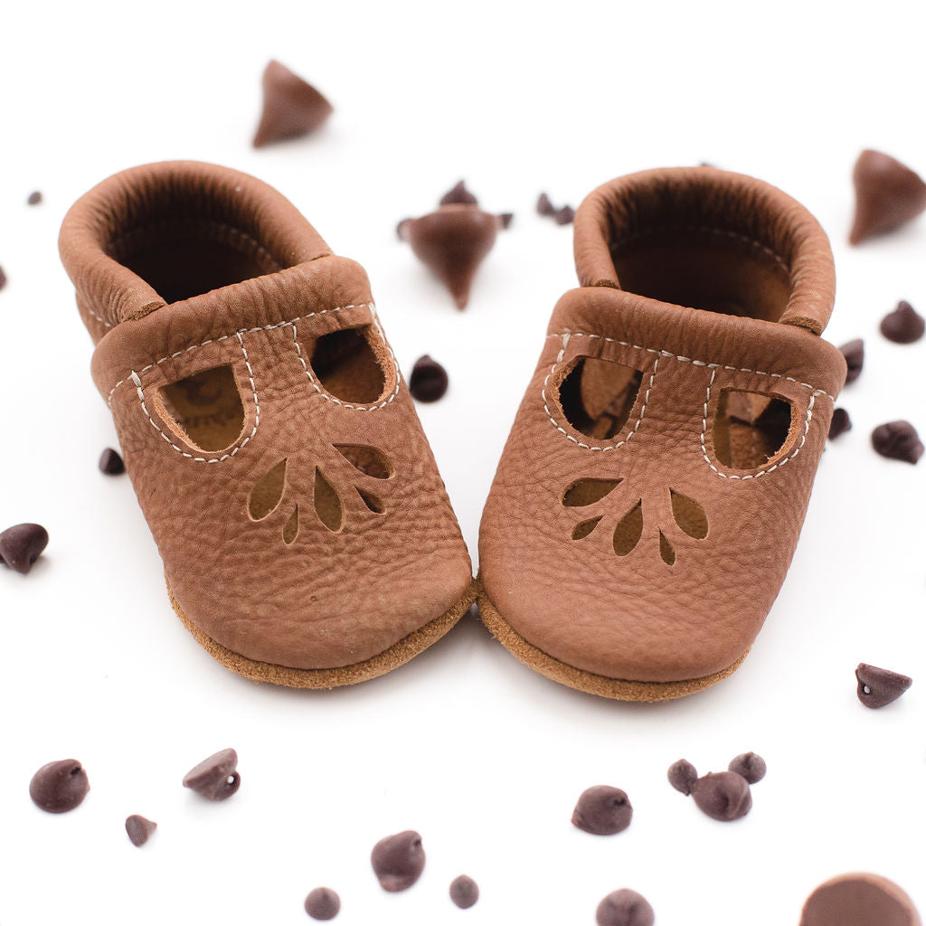 Rye LOTUS T-strap Shoes Baby and Toddler
