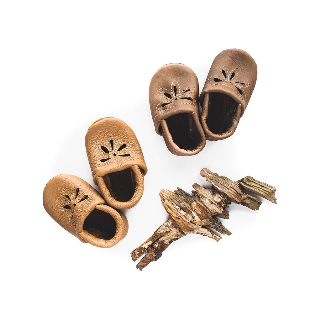 Fossil & Oat DAISY SANDALS Shoes Baby and Toddler