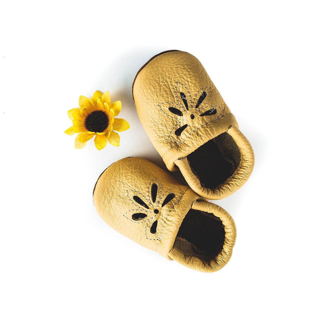 Daffodil DAISY SANDALS Shoes Baby and Toddler