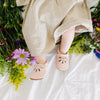 White DAISY SANDALS Shoes Baby and Toddler