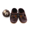 Hickory T-Strap Shoes Baby and Toddler