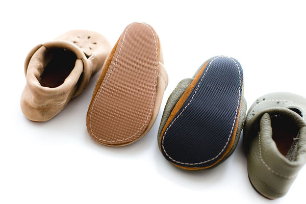 ADD//Big Runner//Rubber Sole to Shoes or Moccs or Boots