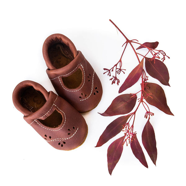 Cedar Ivy Janes Shoes Baby and Toddler
