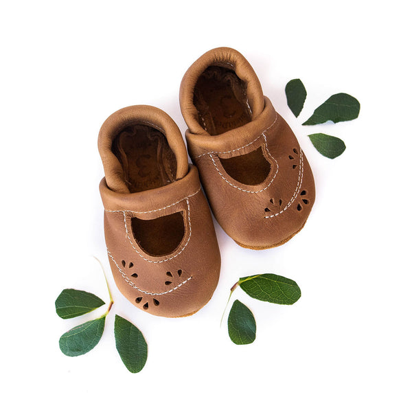 OAK Ivy Janes Shoes Baby and Toddler