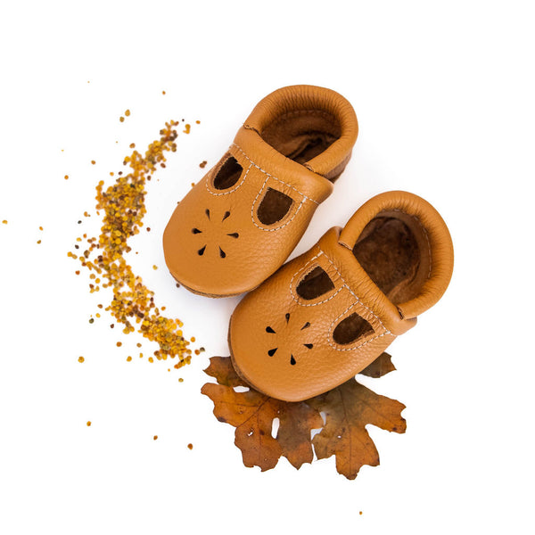 Honey T-Strap Shoes Baby and Toddler